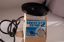 VWR Genie 2 vortexer vortex shaker mixer used lab   rotator  touch  cagt