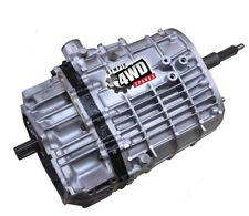 GEARBOX TOYOTA LANDCRUISER H150 HZJ80 RECO GEARBOX 1HZ