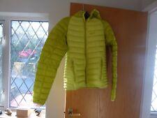 Jack Wolfskin Ladies Zenon XT Down Jacket - 700 fill UK size 8/10 Bubble Puffa