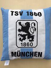 TSV 1860 München Kissen Stripes 814007