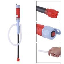 Elektrische Ölpumpe Wasserpumpe Handheld Benzinpumpe Universalpumpe Fasspumpe