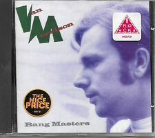 VAN MORRISON BANG MASTERS  CD - HARD TO FIND PRICED TO SELL