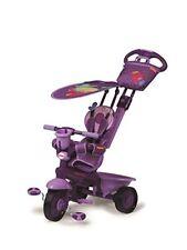 Passeggini e carrozzine viola borsa per Singolo