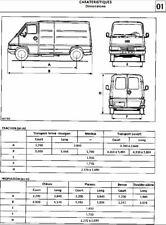 manuel atelier entretien technique réparation maintenance Renault Master 1