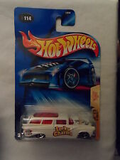 NEW HOT WHEELS LUCKY CHARMS CEREAL CRUNCHERS 8 CRATE 2 / 5