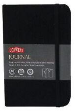 Derwent journal (l'amitié) 170 x 120 mm x 3 Off Noir