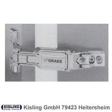 Grass Cerniera Cerniera Serie 1213 165° Tecnica Slittamento Grandangolare