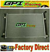 Radiator For Holden Commodore VT VX VU V8 LS1 GEN3 AUTO/ MANUAL