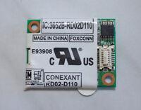 Dell Conexant 56k Modem RD02-D110