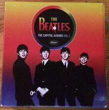 The Beatles: The Capital Albums Vol. 1 (CD set)