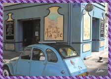 Marsiglia rue del cestino, Negozio Plus belle vita , 2 CV