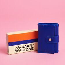Oak & Stone Manicure Set Nib Travel Size