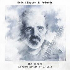 Eric Clapton - Eric Clapton & Friends: The Breeze [New CD] Germany - I