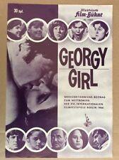 Georgy Girl (IFB 7363) - James Mason / Charlotte Rampling