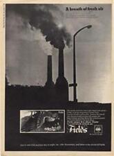 Fields Rare Bird Gordon Haskell LP advert Time Out cutting 1971