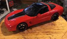 welly 1/18 1999 Chevy Corvette Custom