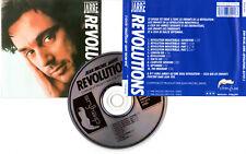 "JEAN-MICHEL JARRE ""Révolutions"" (CD) 1988"