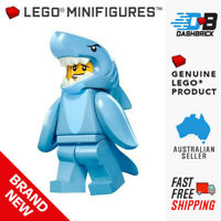 LEGO® Minifigures™ - Shark Suit Guy (13 of 16) Series 15 - NEW IN PACK