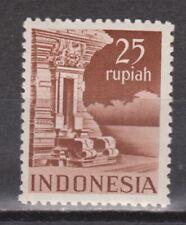 Indonesie 38 MNH 1948 Gebouwen Netherlands Indies Nederlands Indie 388 No Gum