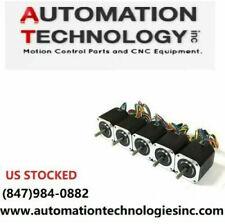 5PCS NEMA17 Stepper Motor (KL17H248-15-4A) for 3D Printer, 76 oz-in