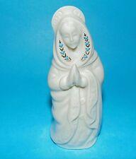 LENOX Figurine religious ' Mary ' ornament 1st quality
