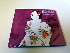 "BILLIE HOLIDAY ""MIS GRANDES EXITOS"" CD + LIBRO BOOK 16 TRACKS COMO NUEVO"