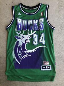 adidas Ray Allen NBA Jerseys for sale | eBay
