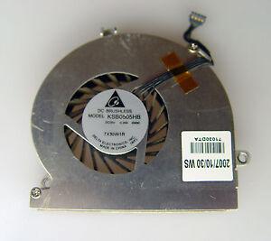 A1181   Lüfter (2007 - 2009)  technisch einwandfrei
