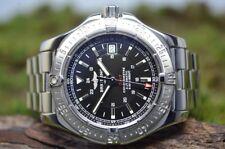 Breitling Colt Herren Automatik Chronometer von 2012, Referenz A17380