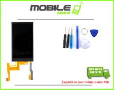 VITRE TACTILE + ÉCRAN LCD HTC ONE M8 NOIR AVEC OUTIL