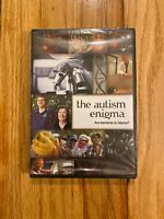 ARTIST NOT PROVIDED-AUTISM ENIGMA DVD NEW