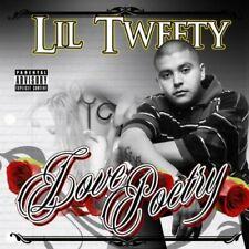 LIL TWEETY-Love Poetry (US IMPORT) CD NEW