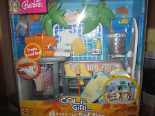 Barbie - Cali Girl Surf Shop