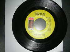 Soul 45 IsaaMel And Tim - Starting All Over Again/It Hurts To Want It So Bad VG