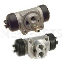 For Suzuki Samurai 1.3L L4 Pair Set of Rear Left & Right Wheel Cylinders Centric