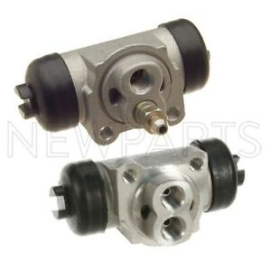 For Suzuki Samurai 1.3L L4 Pair Set of Rear Left & Right Wheel Cylinders Centric