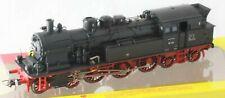 Fleischmann - 4078, Gauge H0 -4-6-4 Tank Locomotive Class 78 in DB black & Red