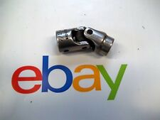 "used MAC Tools XU142 7/16"" Universal Swivel Chrome Socket 3/8"" Drive 12 Point"