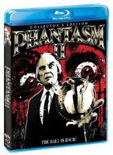 Phantasm II Blu-ray Region A