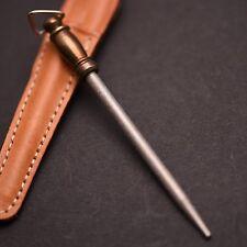 [Knife Sharpener] Portable Diamond Knife Sharpener by G.Sakai Seki Japan
