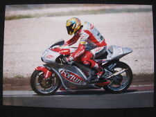 Photo Fortuna Honda NSR250 2003 #3 Roberto Rolfo (ITA) Dutch TT Assen