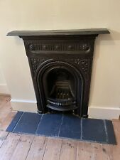 More details for cast iron fireplace