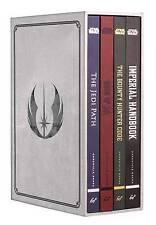 Star Wars: Secrets of the Galaxy Deluxe Box Set by Daniel Wallace (Hardback, 2016)