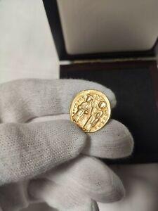 Byzanz Gold ROMANUS III ARGYRUS 1028 - 1034 Histamenon nomisma -