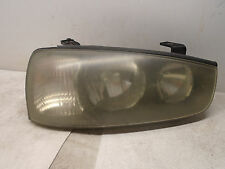 01 02 03 Hyundai Elantra Right Passenger Side Headlight Lamp OEM