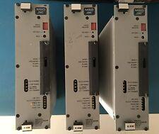 CMC Cleveland Machine Controls S3004M000008 Micro Processor Servo Drive MSD 4KW