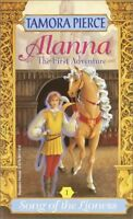 Alanna: The First Adventure (Song of the Lioness,