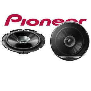 Pioneer TS-G1710F - 16cm Doppelkonus Lautsprecher 240 Watt Boxen KFZ Auto PKW