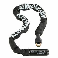 Kryptonite Keeper 785 Integrated Chain Mountain Bike/Road/Race/MTB Security
