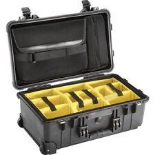Peli Case 1510 Trolley SC Trolley schwarz Kamerakoffer Fotokoffer Outdoorkoffer
